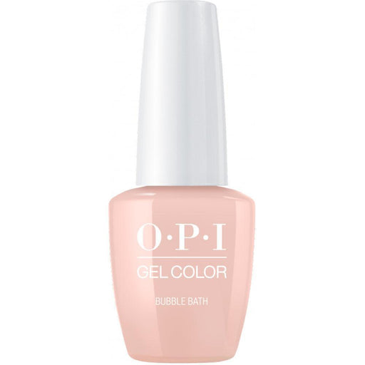 Bubble Bath OPI Gel Color (GC S86)-Nail Supply UK