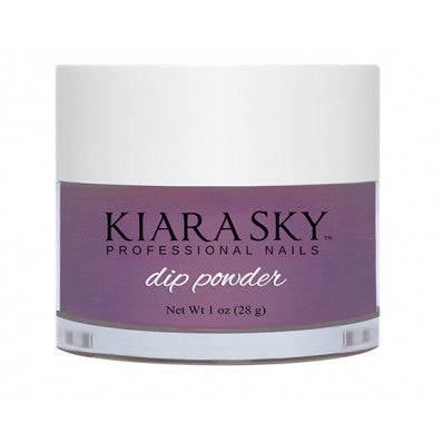 kiara-sky-acrylic-dip-powder-chinchilla-28g-1oz-Nail Supply UK