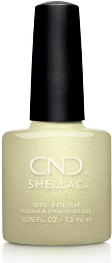CND Shellac Devine Diamond