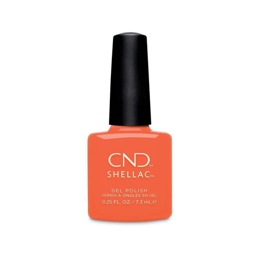 CND Shellac B-Day Candle-Nail Supply UK