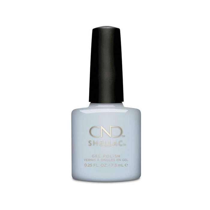 CND Shellac Mystic Slate-Nail Supply UK