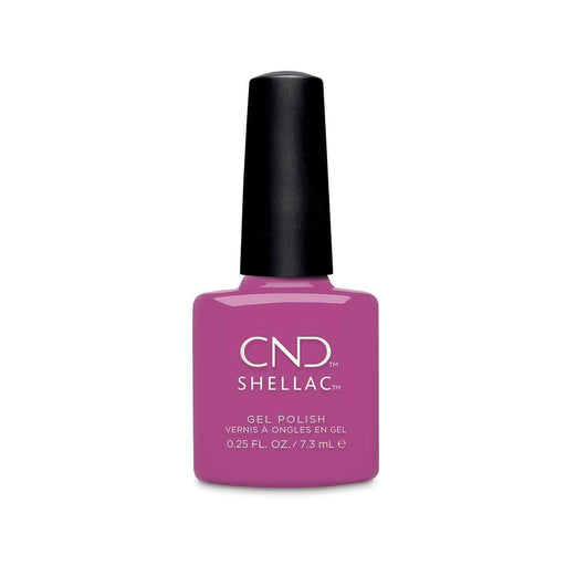 CND Shellac Psychedelic-Nail Supply UK