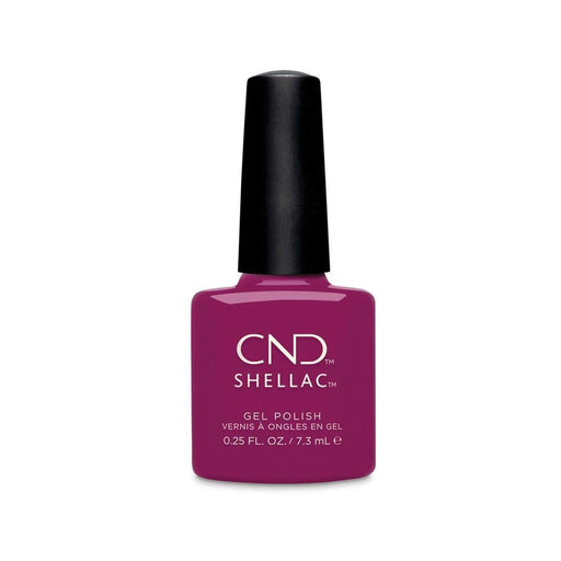 CND Shellac Secret Diary-Nail Supply UK