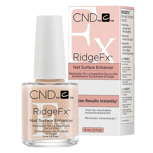 CND Ridge Fx 15ml-Nail Supply UK