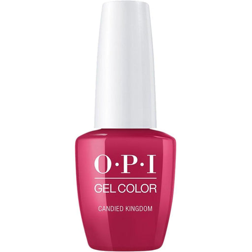 Candied Kingdom OPI Gel Color (GC K10)-Nail Supply UK