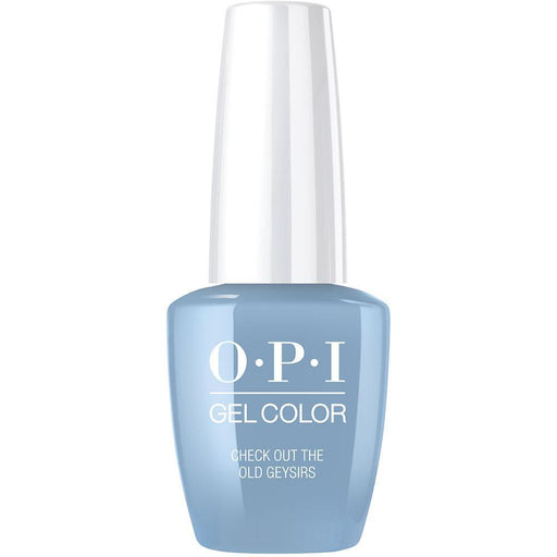 Check Out the Old Geysirs OPI Gel Color (GC I60)-Nail Supply UK