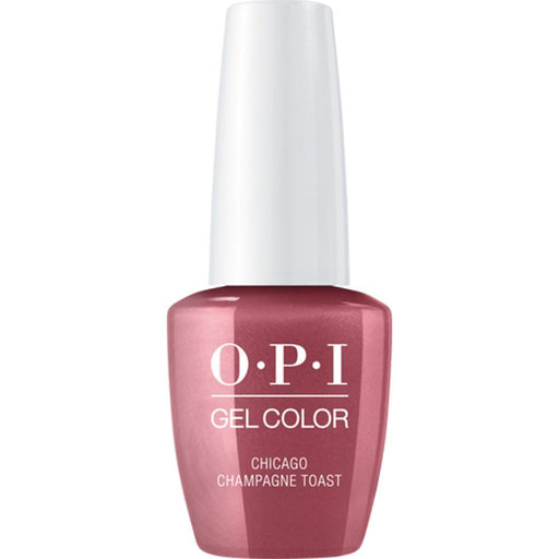 Chicago Champagne Toast OPI Gel Color (GC S63)-Nail Supply UK