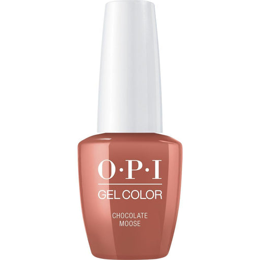Chocolate Moose OPI Gel Color (GC C89)-Nail Supply UK
