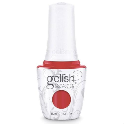 Gelish fire cracker 1110804 .-Nail Supply UK