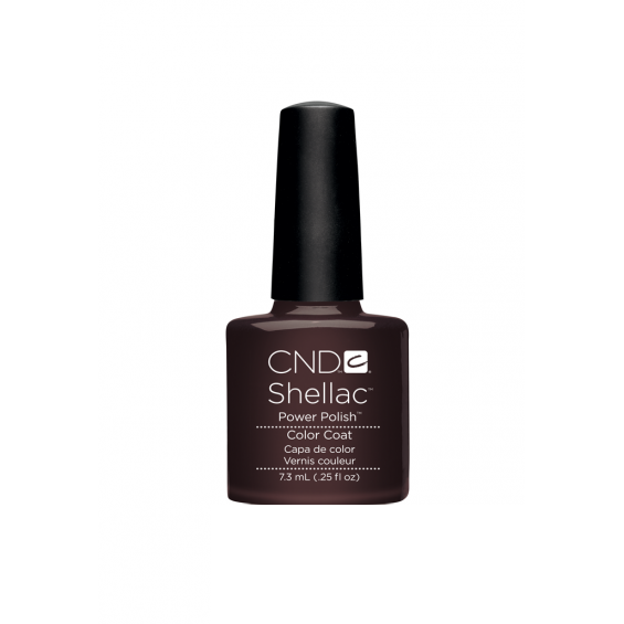 CND Shellac Fedora-Nail Supply UK