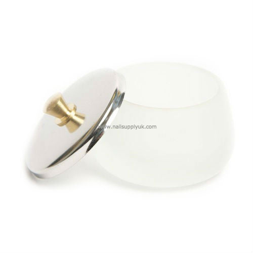 Frosted Dampen Dish-Nail Supply UK