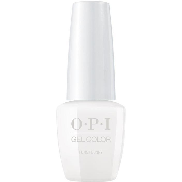 OPI Gel Color Funny Bunny . (GC H22)-Nail Supply UK