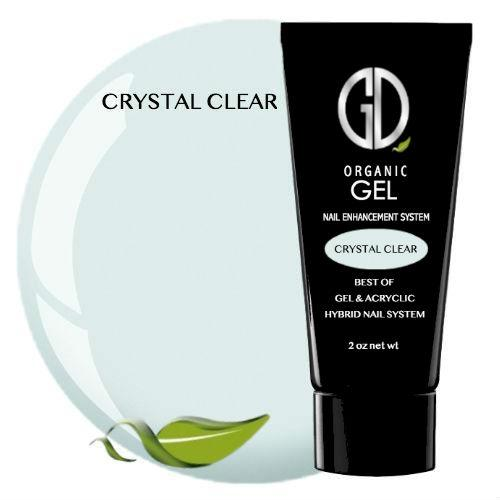 Polygel crystal clear