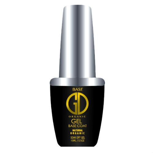 GD GEL Base Coat GD Organic Gel 15ml