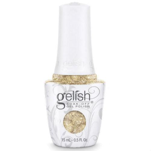 Gelish golden treasure 1110836 .-Nail Supply UK