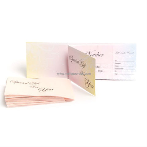 Gift Voucher-Nail Supply UK