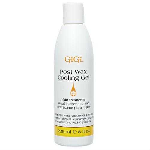 GiGi Post Wax Cool Gel 8oz-Nail Supply UK