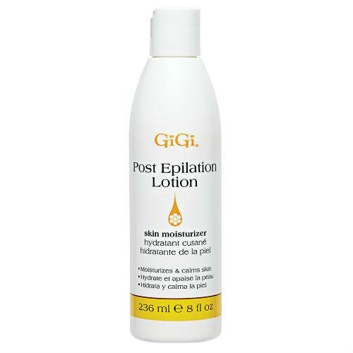 Gigi Post epliation Lotion 8oz-Nail Supply UK