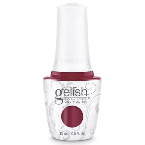 HELLO MERLOT 1110942 Gelish-Nail Supply UK