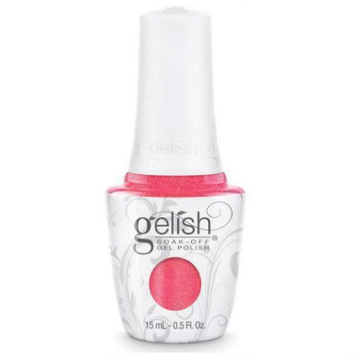 Gelish hip hot coral1110222 .-Nail Supply UK