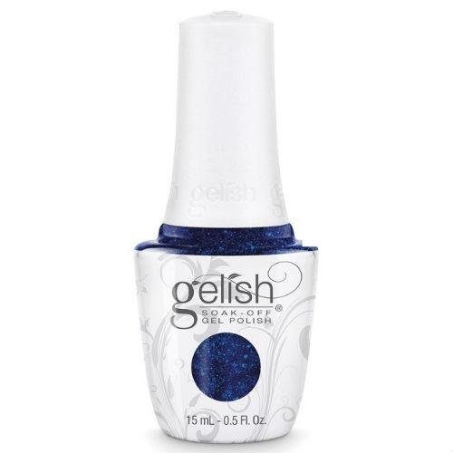 Gelish holiday party blues 1110910 .-Nail Supply UK