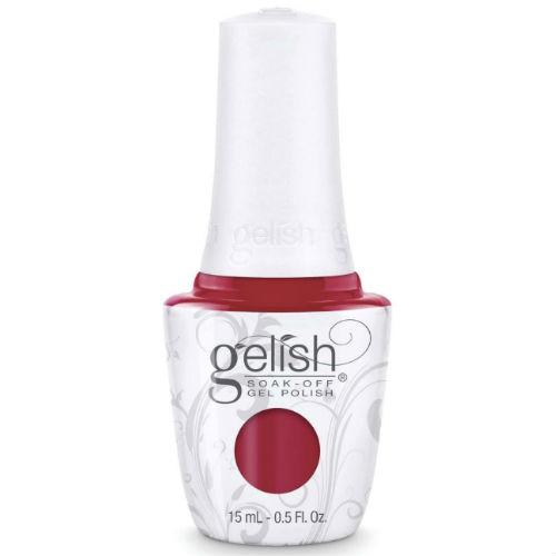 HOT ROD RED 1110861 Gelish-Nail Supply UK
