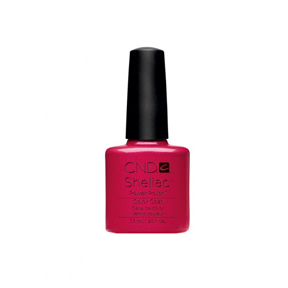 CND Shellac Hot Chillis-Nail Supply UK