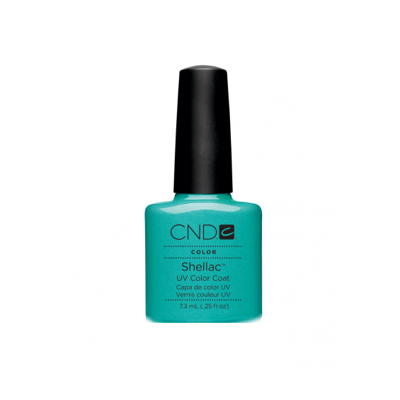 CND Shellac Hotski To Tchotchke-Nail Supply UK