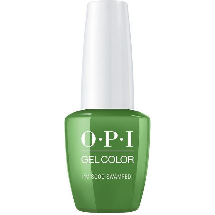 OPI Gel Color Im Sooo Swamped! . (GC N60)-Nail Supply UK