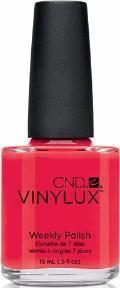 CND Vinylux Polish - Lobster Roll