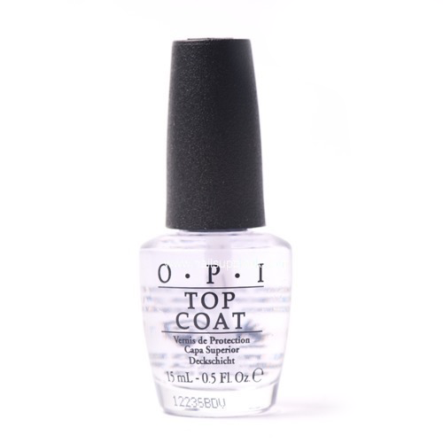 NT30 OPI Top Coat-Nail Supply UK