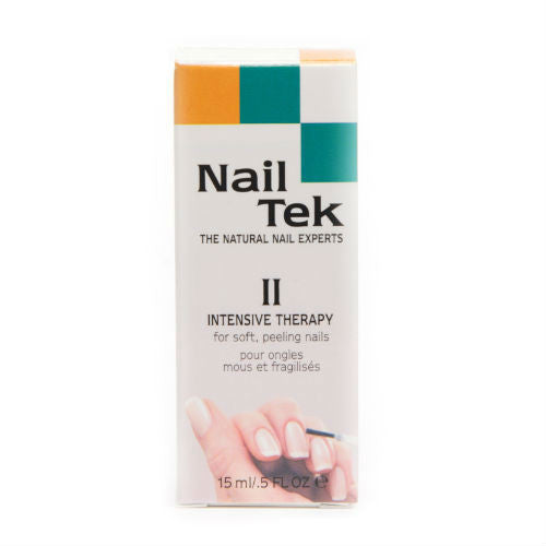 Nail Tek II Intense Therapy-Nail Supply UK