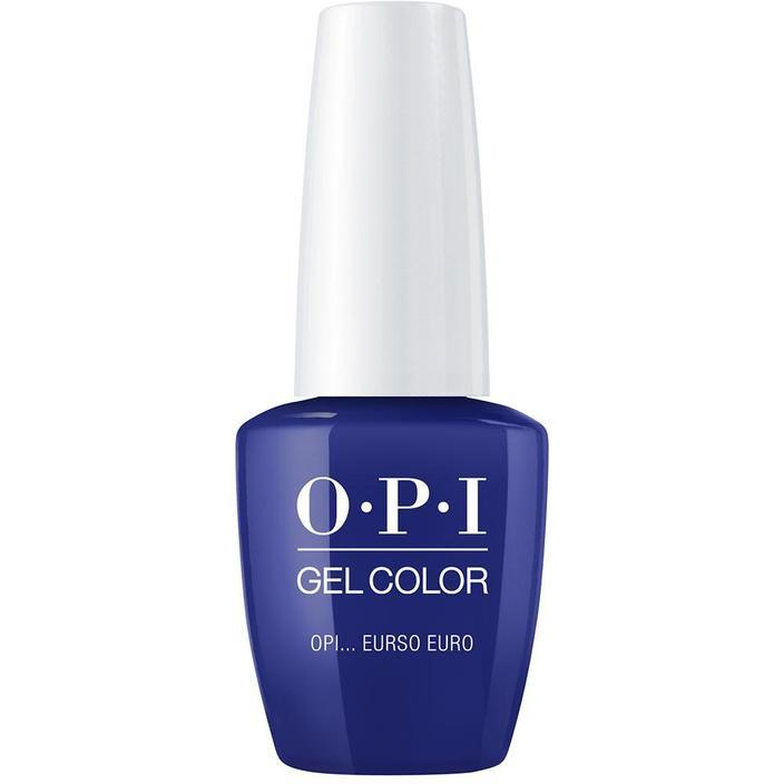 OPI Gel Color OPI...Eurso Euro .-Nail Supply UK