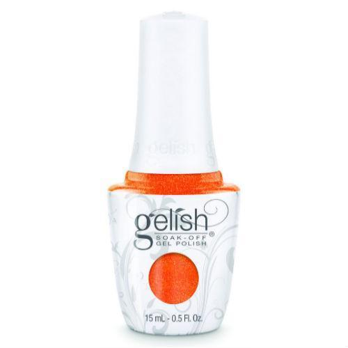 Gelish orange cream dream 1110907 .-Nail Supply UK