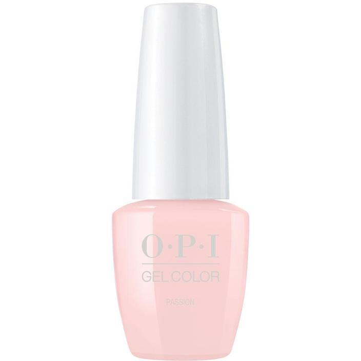 OPI Gel Color Passion . (GC H19)-Nail Supply UK