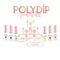 POLYDIP FRENCH KIT-Nail Supply UK