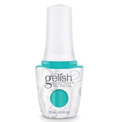 Gelish radiance is my middle name 1110913 .-Nail Supply UK