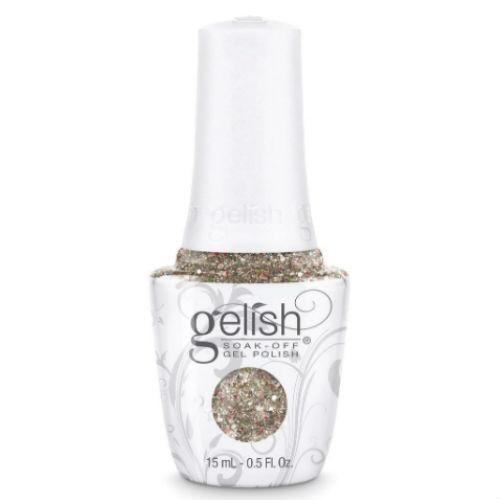 SLEDDING IN STYLE1110923 Gelish-Nail Supply UK