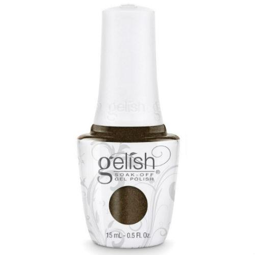 Gelish sweet chocolate 1110826 .-Nail Supply UK