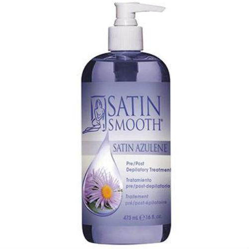 Satin Smooth Satin Azulene 16oz-Nail Supply UK