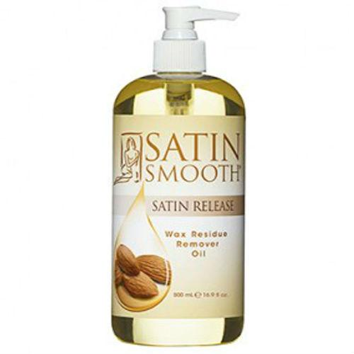 Satin Smooth Satin Release 16oz-Nail Supply UK
