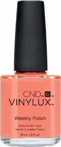 CND Vinylux Polish - Shells in the Sand