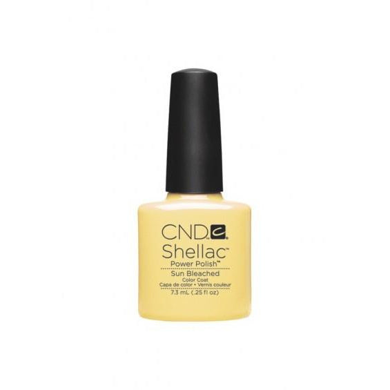CND Shellac Sun Bleached-Nail Supply UK