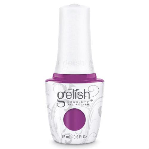 Gelish tahiti hottie 1110936 .-Nail Supply UK