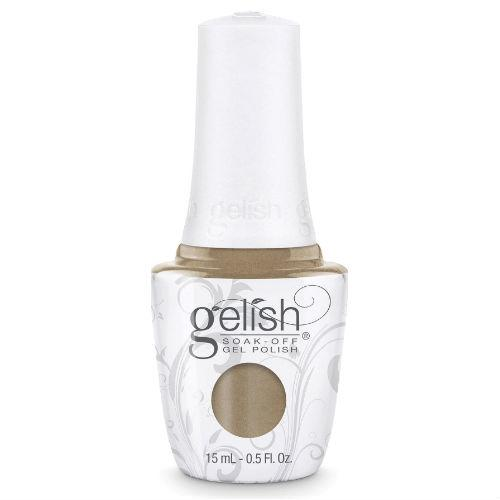 Gelish taupe model 1110878 .-Nail Supply UK