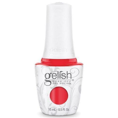 Gelish tiger blossom 1110821 .-Nail Supply UK