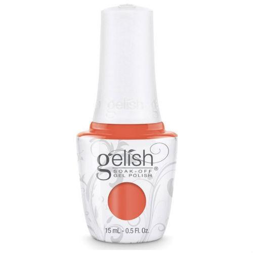 Gelish tiki tiki laranga 1110894 .-Nail Supply UK