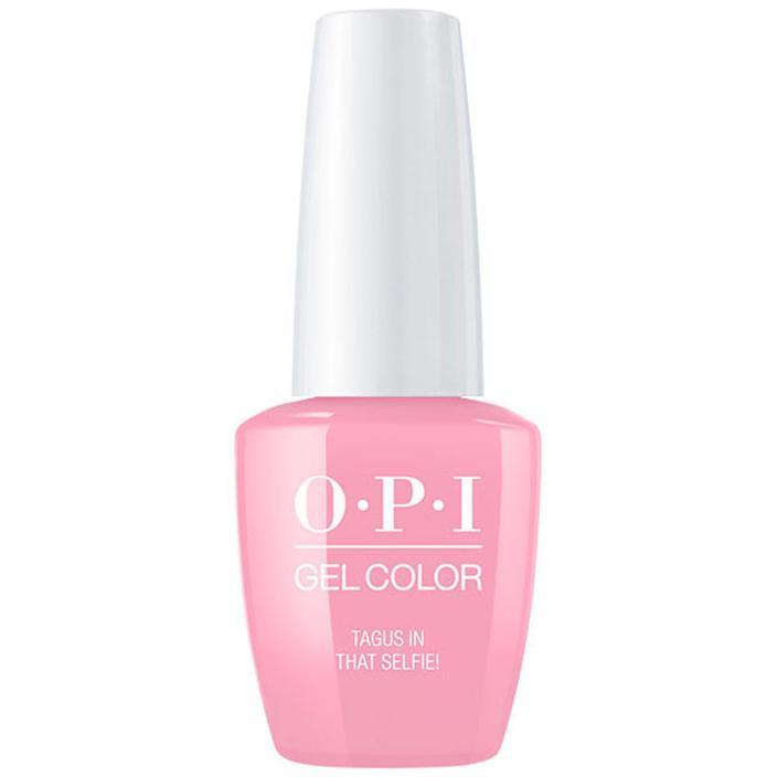 OPI Gel Color Tagus in that Selfie (GC L18)-Nail Supply UK