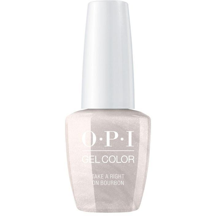 OPI Gel Color Take a Right on Bourbon (GC N59)-Nail Supply UK