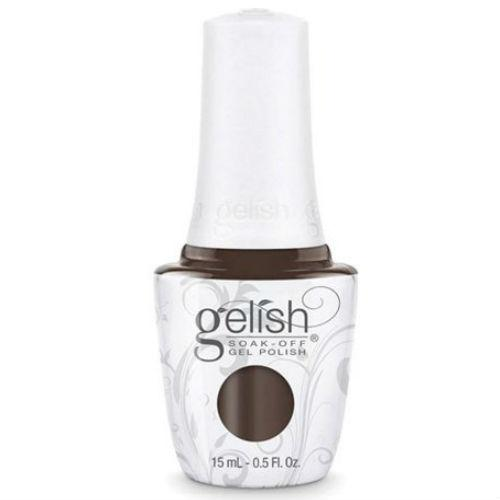 Gelish want to cuddle 1110921 .-Nail Supply UK